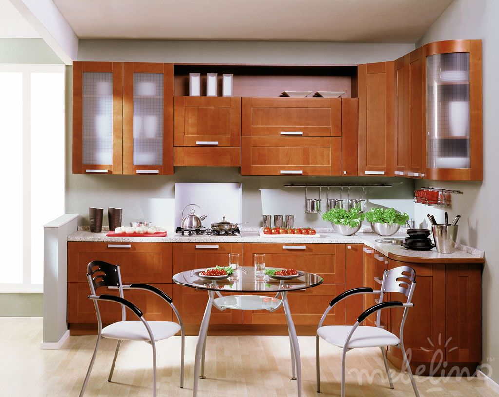 Как оформлять интерьер кухни