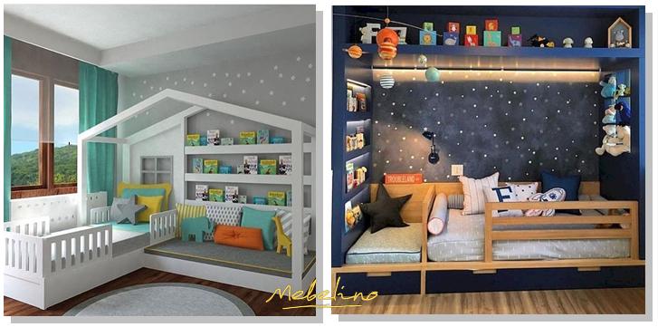 Детская мебель: как выбрать