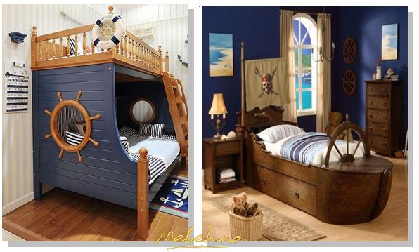 Детская мебель: как выбрать стиль